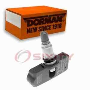 Dorman TPMS Programmable Sensor for 2015 Infiniti Q40 Tire Pressure to