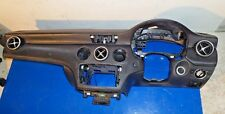 MERCEDES A CLASS W176 DASHBOARD WITH AIRBAG 2015 MODEL FREE P&P