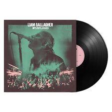 Liam Gallagher - MTV Unplugged LP Vinyl New Sealed UK Oasis Noel