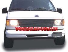 PREMIUM PROFESSIONAL SLIM E150 E250 E350 SUPERDUTY HI/LO HID XENON CONVERSION