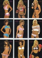 2004 BENCHWARMER - 2 Complete Base Sets (Series 1 and 2) - 200 Card Collection