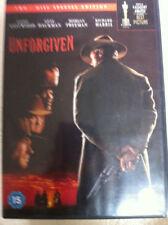 Cine, DVD y películas westerns 1990 - 1999