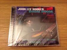 "JOHN LEE HOOKER ""BOOM BOOM"" CD NEW"