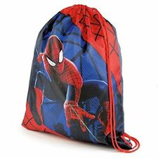 Marvel Polyester Boys' Bags