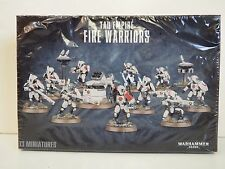 Citadel - Warhammer 40,000 - Tau Empire Fire Warriors - Includes 13 Miniatures