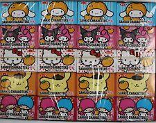 Marukawa bubble gum Mandarin orange taste Hello Kitty 60 pieces made in Japan