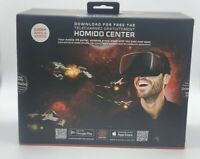 New HOMIDO V2 Virtual Reality Headset Smartphone iPhone Android 3D