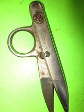 Vintage Thread Cutter Gold Seal St. Pete, Fla. Cutter's Exchange, Nashville, Ten