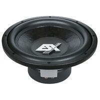 ESX SX-1240 ESX SIGNUM WOOFER 30cm 500 Watt RMS, 1000 Watt Peak SX1240