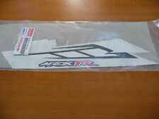 Yamaha YQ 50 Aerox 2004 Sticker Decal 5SB-F1782-00