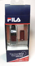 Fila Tracker 902 Activity Sleep Wristband Monitor Steps Calories Bluetooth