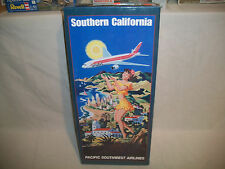 Minicraft 1/144 Scale Pacific Southwest Airlines Boeing 777 - Factory Sealed