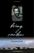 Being Caribou, , Heuer, Karsten, Good, 2005-10-27,