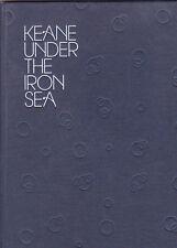 Keane-Under The Iron Sea Music DVD+CD incl Book