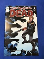 The Walking Dead #1 Special Edition Variant Cover Image Comics Kirkman HTF NM+