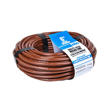 DIG - Drip and Micro Irrigation 100 ft. Drip-Line Tubing 6 in. Emitter Spacing