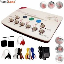 Electronic Acupuncture Massager Device Nerves Stimulators Electro Needle Therapy
