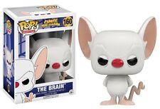 Funko Pop Animation The Brain 160 10638