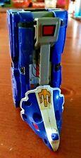 Power Rangers Blue Triceratops Cannon Megazord Leg Part MMPR Vtg Bandai 1991