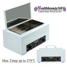Dry Heat Sterilizer Cabinet Dental Autoclave Elegant Dental Medical Vet Tattoo