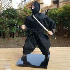 Japanese Samurai Ancient Military Shinobi Ninja Warrior Bushido Katana Sword-04