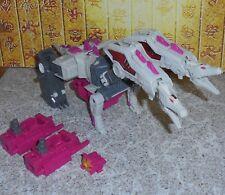 Transformers Power Of The Primes HUN-GURRR Complete Voyager Potp Figure