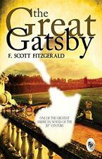 The Great Gatsby,F. Scott Fitzgerald- 9788172344566