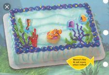 Finding Nemo Decopac Cake Decorating Set Kit Brand New