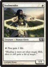 4x Rigenera-Anime - Soulmender MTG MAGIC 2014 M14 Ita