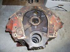 1965-1966 396 block #3855961, std bore, dtd. L-28-5