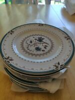 """Royal Doulton Old Colony 6-3/4"""" Bread Plate"""