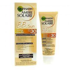 BB Crème Ambre Solaire SPF 30 Garnier
