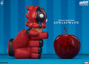 Marvel Deadpool One Scoops by Unruly Industries 700054