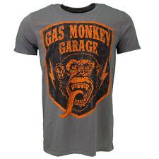 Abbigliamento da uomo grigie GAS