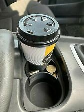 Cup Holder Insert for FG/FGX Ford Falcon with Coin Slot
