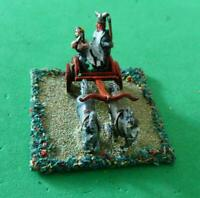 MiniFigs 15mm Ancient Britons Chariot (MF161)
