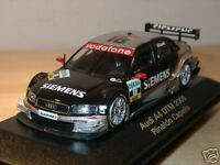1:87 Schuco Audi A4 DTM 2004 ABT #11 Hasseröder NEW bei PREMIUM-MODELCARS