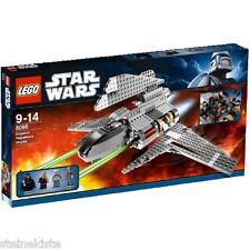 LEGO ® STAR WARS-EMPEROR PALPATINE 's Shuttle 8096 Episode 3 NUOVO & OVP