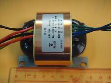 HIGH QUALITY DOUBLE SHIELDING 0 - 18V + 0 - 18V 15VA R CORE POWER TRANSFORMER