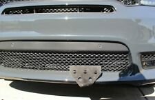 Sto N Sho License Plate Bracket for 2018-19 Dodge Durango SRT / RT W/ Adaptive