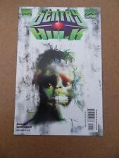 Sentry / Hulk  1 . One Shot . Marvel 2001 . VF