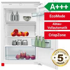 Gorenje RBI 2093 E1 Einbau Kühlschrank mit Gefrierfach Kühlgerät Weiß 88cm Höhe