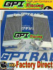 radiator Honda CRF250R CRF250X CRF 250R CRF250 2004-2009 05 06 07 08 2005 2006