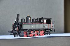 BRAWA 40635 AUSTRIA MLV 92.2271 Steam Engine Ep. VI AC SOUND Limited