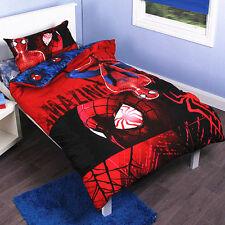 Spiderman Amazing double Size Duvet/Quilt Cover Set, Official