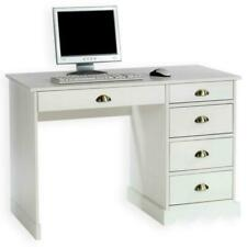 Bureaux et tables d'ordinateur en pin