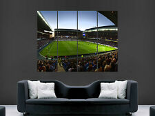 IBROX STADIUM RANGERS POSTER FOOTBALL GIANT WALL POSTER ART PICTURE PRINT