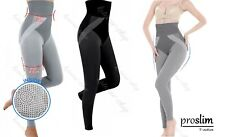 Anti cellulite with tourmaline high waist leggings Proslim slimming
