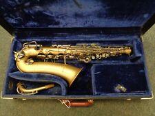 Bundy Student Model Saxophone