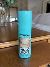 Loréal Magic Retouch Instant Root Touch up 75 Ml Light Golden Blonde 75ml